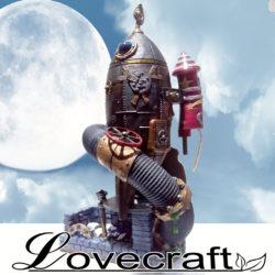 I-Lovecraft